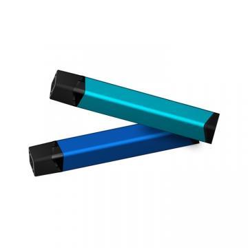 Лучший 350mah одноразовый вейп ручка BBTANK 500 затяжки КБР масло вейп электронная