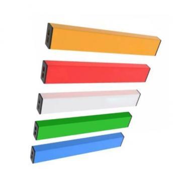 Новое поступление Бад d4 большой пара пустой стеклянный бак. 5 мл 1,0 мл бутон одноразовые КБР Vape картридж