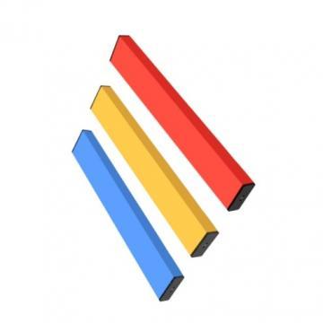 2020 Новое прибытие Дешевые цены Авто draw Vape pen 600 затяжек одноразовые электронные сигареты