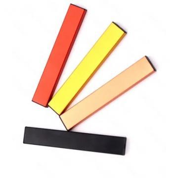 Керамическая нагревательная катушка стеклянный бак одноразовые электронные сигареты оптом