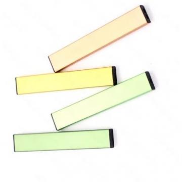 2019 Горячая продажа электронных сигарет 510 воздушный поток Vape картридж без утечки батареи с пользовательским логотипом одноразовая ручка