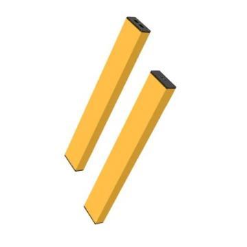 Ocitytimes пустой вапоризатор без пуговиц для упаковки картриджа для одноразового вейпа