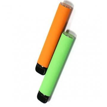 Высокое качество керамика vape ручка 530 мАч батарея C530R 0,5 мл 1,0 КБР одноразовые vape ручка
