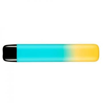 Оптовая продажа 0,5 мл перезаряжаемые пустая одноразовая электронная сигарета картридж для ручки
